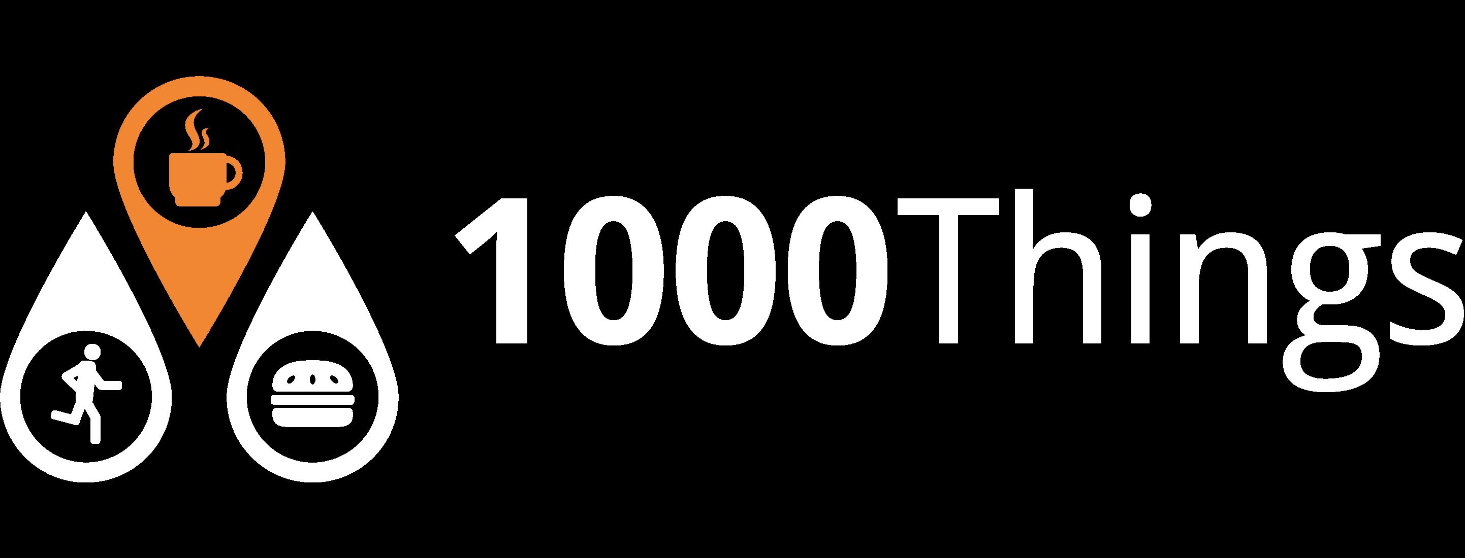 1000-Things Media